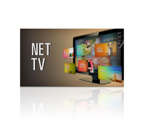 Net TV English